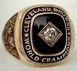 1954 год кливленд: