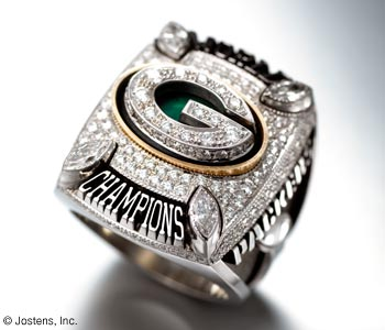 Packers Super Bowl Ring Hat